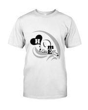 Home sweet Classic T-Shirt front