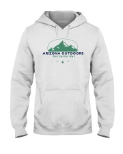 Arizona Outdoors Get Up Get Out Hooded Sweatshirt thumbnail