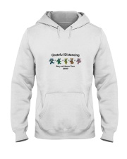 Grateful Distancing Hooded Sweatshirt thumbnail
