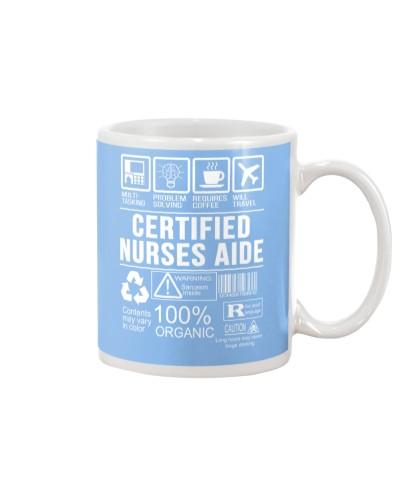 Nurses Aide Multi-Tasking Solve Problems Travel