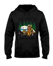 Welcome To Camp Quitcherbitchin A Certifie Hooded Sweatshirt thumbnail
