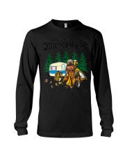Welcome To Camp Quitcherbitchin A Certifie Long Sleeve Tee thumbnail