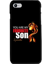 You Are My Favorite Son I Promise Phone Case thumbnail