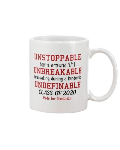 Unstopable Unbreakable Undefinable
