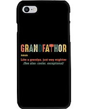 Grandfathor Phone Case thumbnail