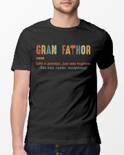 Grandfathor Classic T-Shirt lifestyle-mens-crewneck-front-13