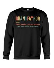 Grandfathor Crewneck Sweatshirt thumbnail