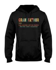 Grandfathor Hooded Sweatshirt thumbnail