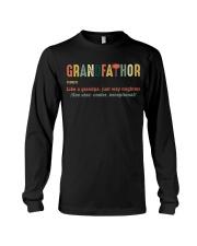 Grandfathor Long Sleeve Tee thumbnail