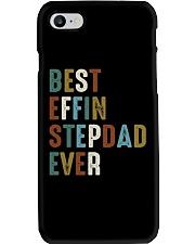 Best Effin Stepdad Ever Phone Case thumbnail