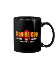 Grandad Man Of God Mug thumbnail