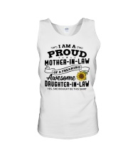 I Am A Proud MIL Of A Freaking Awesome DIL Unisex Tank thumbnail