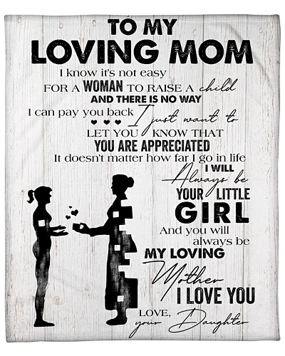 You Will ALways Be My Loving Mother