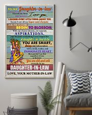 U Are Still And Will Eternal Be My Daughter-In-Law 11x17 Poster lifestyle-poster-1