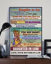 U Are Still And Will Eternal Be My Daughter-In-Law 11x17 Poster lifestyle-poster-2