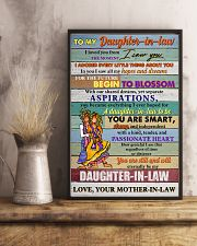 U Are Still And Will Eternal Be My Daughter-In-Law 11x17 Poster lifestyle-poster-3