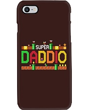 Super Daddio - For Dad Phone Case thumbnail