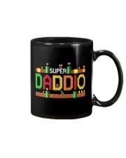 Super Daddio - For Dad Mug thumbnail