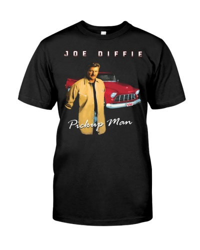 Joe Diffie Pickup Man