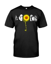 Mom Classic T-Shirt front