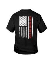 Best Bonus Dad Ever Youth T-Shirt thumbnail