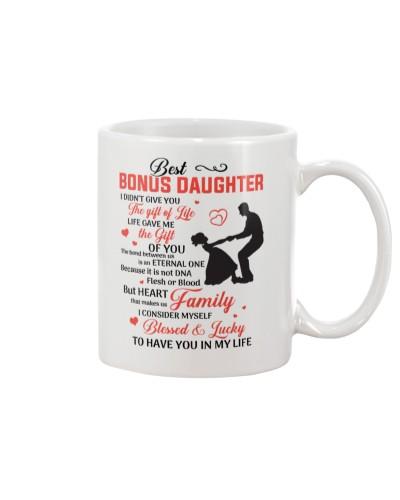 Best Bonus Daughter