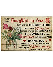 DIL Thanks For Not Selling My Son To The Circus 17x11 Poster front