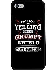 I'm A grumpy Abuelo Phone Case thumbnail