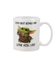 Best Bonus Dad Love You I do Mug thumbnail