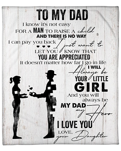 You Will Always Be My Dad My Hero