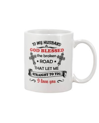 To My Husband Let Me Straight To You