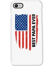 Best Papa Ever Phone Case thumbnail