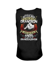 I Asked God For An Angel He Sent Me My GD Unisex Tank thumbnail