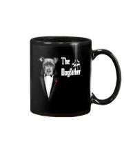 The DogFather Pitbull Mug thumbnail