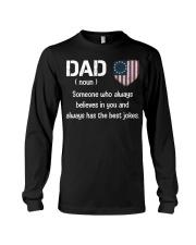Dad Defined Long Sleeve Tee thumbnail