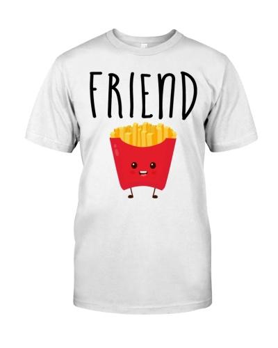 Fries Best Friend
