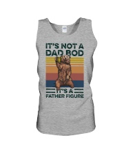 Family It's A Father Figure Unisex Tank thumbnail