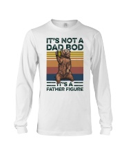 Family It's A Father Figure Long Sleeve Tee thumbnail