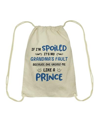 If I'm Spoiled It's My Grandma's Fault
