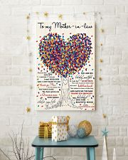 To My Mother-In-Law 11x17 Poster lifestyle-holiday-poster-3