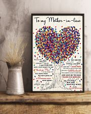 To My Mother-In-Law 11x17 Poster lifestyle-poster-3
