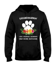 Grandpaw Hooded Sweatshirt thumbnail