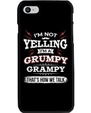 I'm A grumpy Grampy Phone Case thumbnail