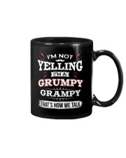I'm A grumpy Grampy Mug thumbnail