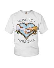 Got A Friend In Me Youth T-Shirt thumbnail