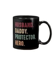Husband Daddy Protectoe Hero Mug thumbnail