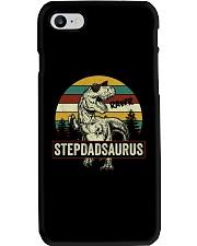 Stepdadsaurus Phone Case thumbnail
