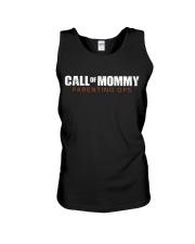 Call of Mommy Unisex Tank thumbnail