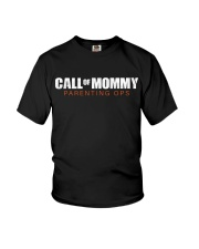 Call of Mommy Youth T-Shirt thumbnail