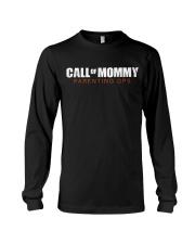 Call of Mommy Long Sleeve Tee thumbnail